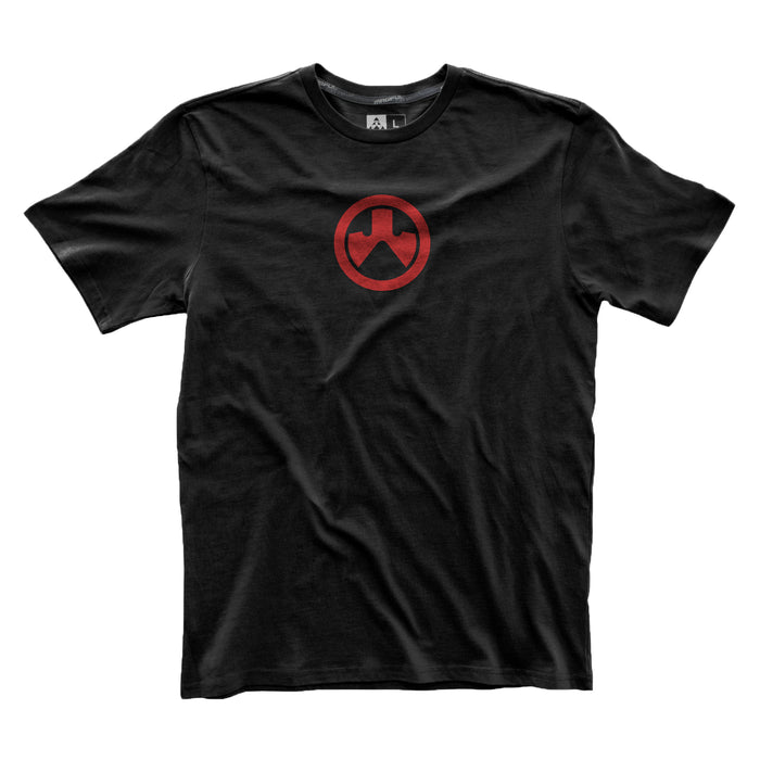 Magpul Fine Cotton Icon Logo T-Shirt - Black