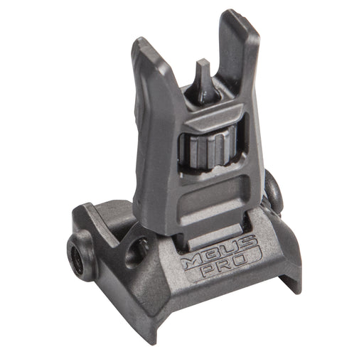 Magpul MBUS Pro Front Flip Sight - Black