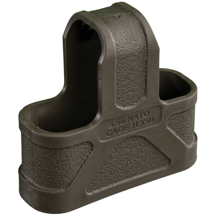 Magpul Original Magazine ASSIST 5.56 - Olive Drab Green Pack of 3