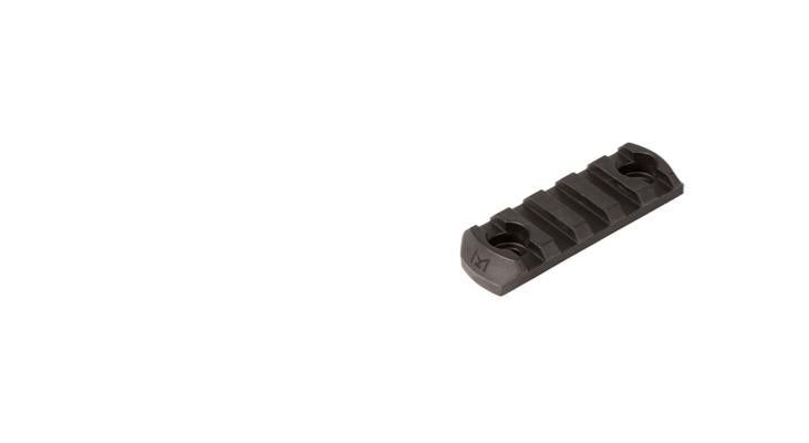 MAGPUL M-LOK Poly Rail Section - 5 slots