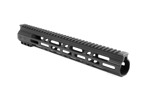 Matrix Arms Foxtrot M-LOK Free Float Handguard - Black