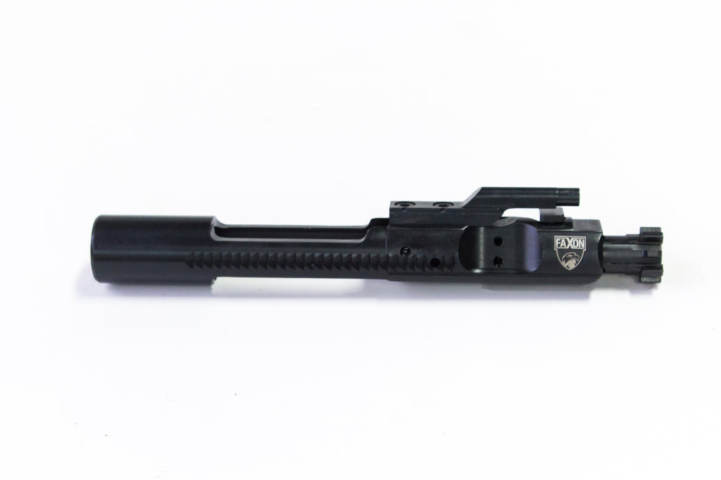 Faxon Firearms 6.5 Grendel 9310 Bolt Carrier Group Complete - Nitride