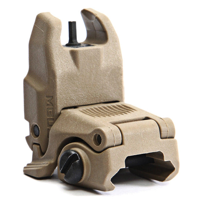 Magpul MBUS Front Flip-Up Sight Gen 2 (FDE)
