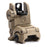 Magpul MBUS Rear Flip-Up Sight Gen 2 (FDE)
