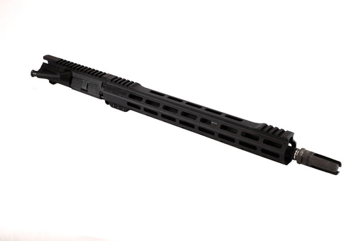 Dirty Bird 16″ Medium Midlength Fluted 556 M-LOK Upper Assembly