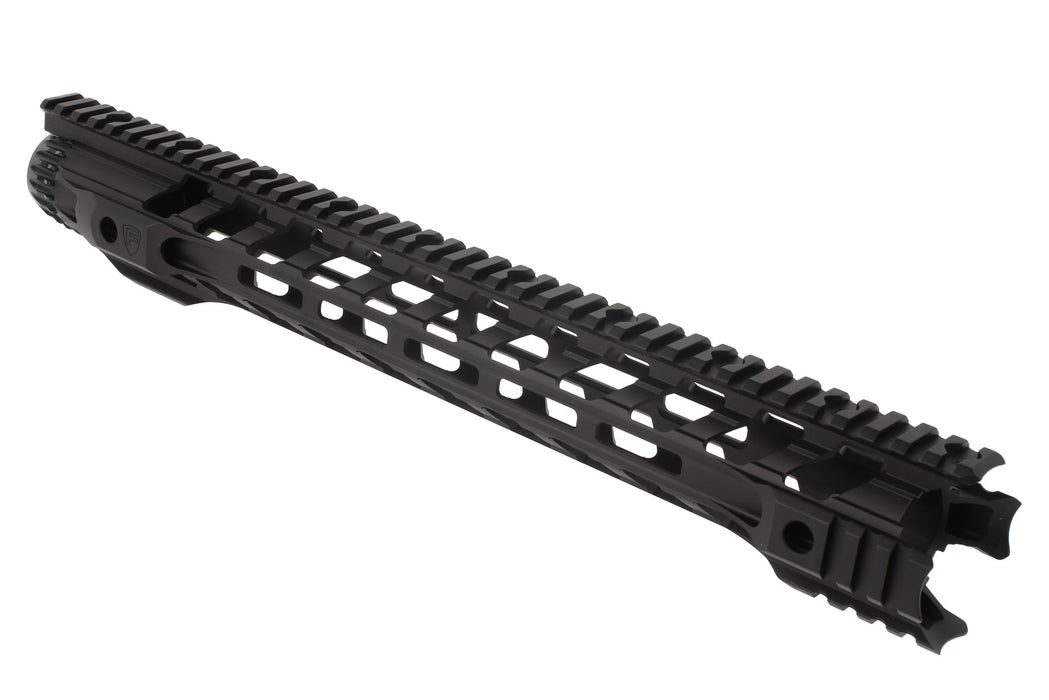 "Fortis Night Rail 556 16"" M-LOK Handguard - Black"
