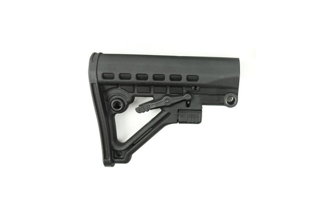 Trinity Force Omega Stock - Black
