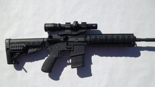 AR MAGLOCK *AR-15 (.223 / 5.56) Gen 2 With Revolutionary New Features