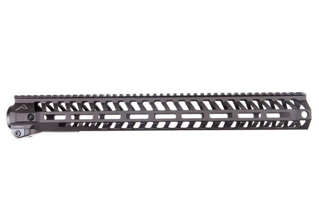 "Rainier Arms AR-10 SWITCH M-LOK .308 Rail 17"" - Black Anodized"