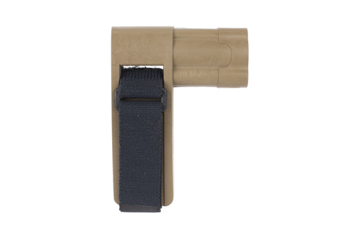 SB Tactical SB-Mini Pistol Stabilizing Brace - AR - FDE