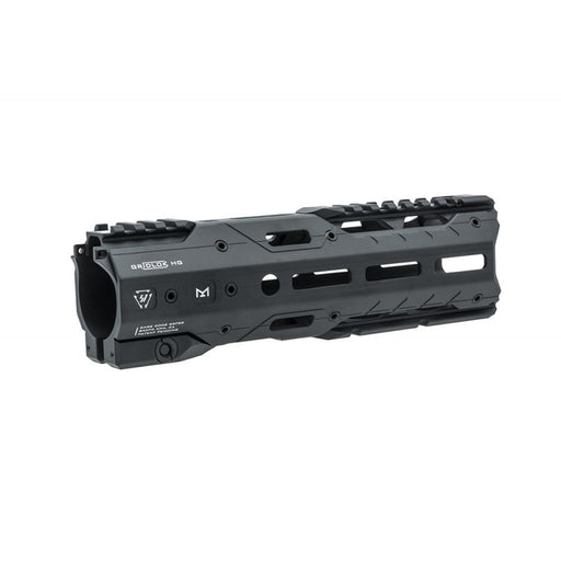 Strike Industries GRIDLOK M-LOK Handguard Assembly