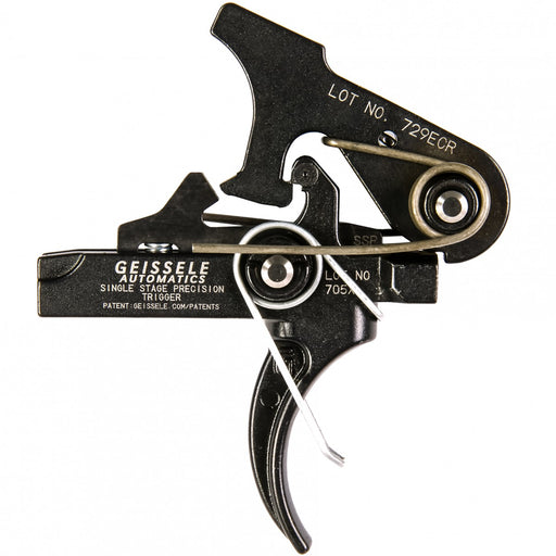 Geissele Super Speed Precision (SSP) M4 Curved Bow
