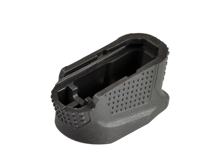 Strike Industries Enhanced Magazine Plate for Glock G42 - Black