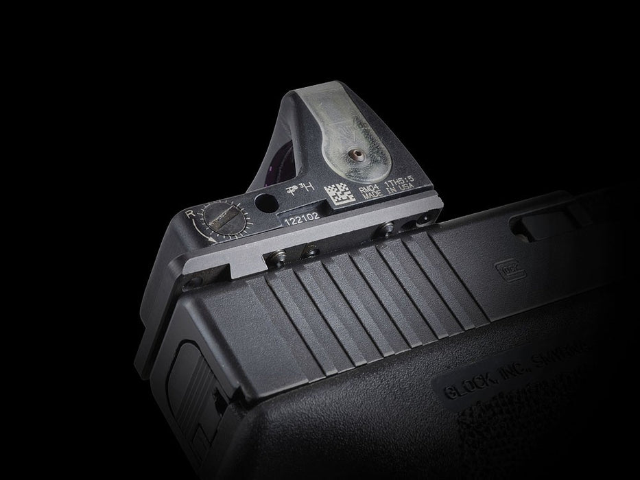 Strike Industries Glock Universal (Optics) Mount - Black