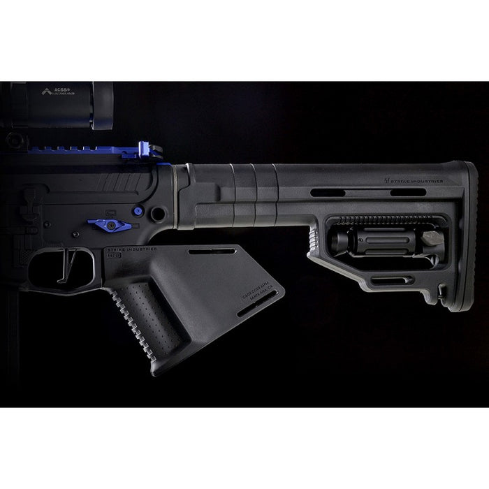 Strike Industries Megafin Featureless Grip