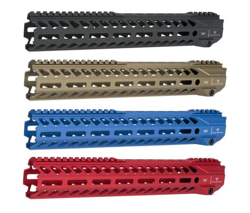 Strike Industries Strike Rail M-LOK Handguard
