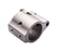 Superlative Arms .750 Adjustable Gas Block - Solid - Stainless Steel