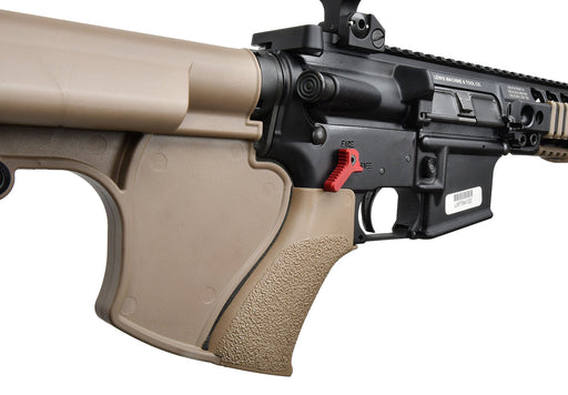 Survivor Systems Option Zero Featureless Stock - FDE