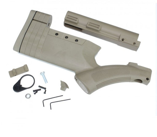 Thordsen Customs FRS-15 Gen III Stock Kit - Standard - FDE