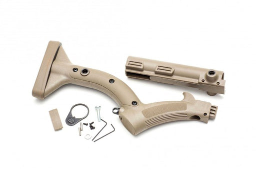 Thordsen Customs FRS-15 Stock Kit - Enhanced - FDE