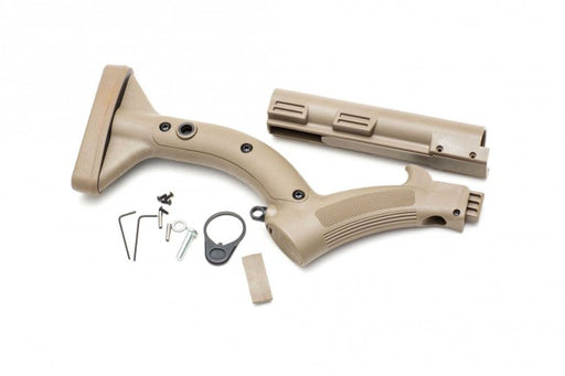 Thordsen Customs FRS-15 Stock Kit - Standard - FDE