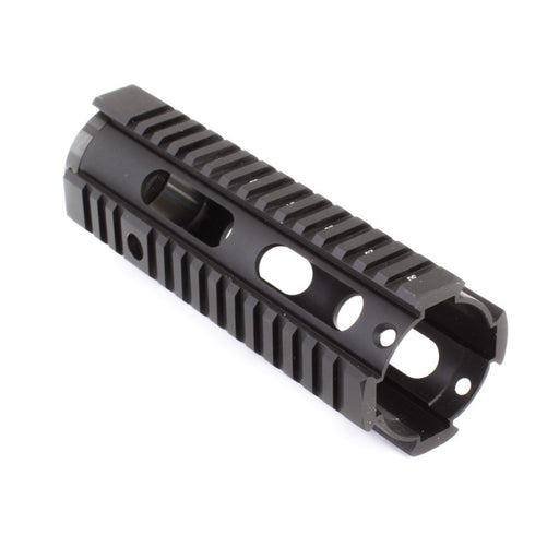 "Tiger Rock 7"" Carbine Length Free Float Quad Rail Handguard w/ Barrel Nut"