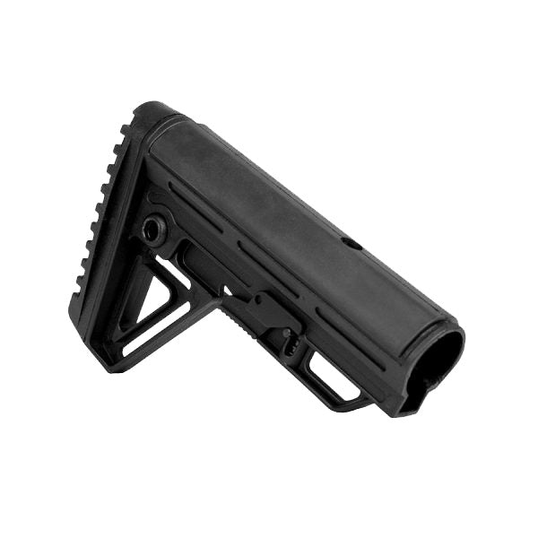 Trinity Force Alpha Stock - Black