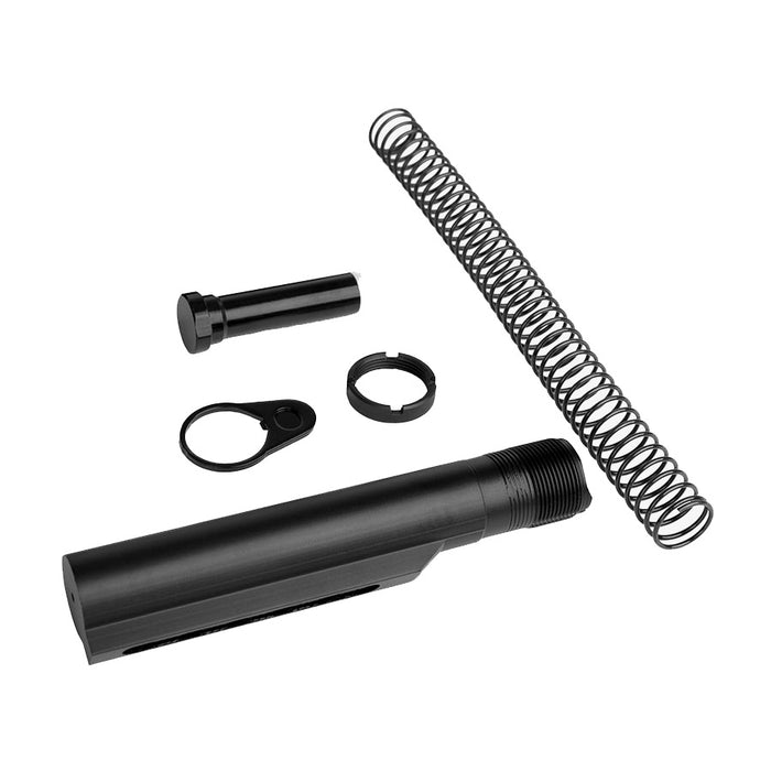 Trinity Force Mil-Spec Carbine Buffer / Receiver Extension Kit