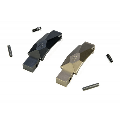 Geissele Ultra Precision 5-Axis Trigger Guard