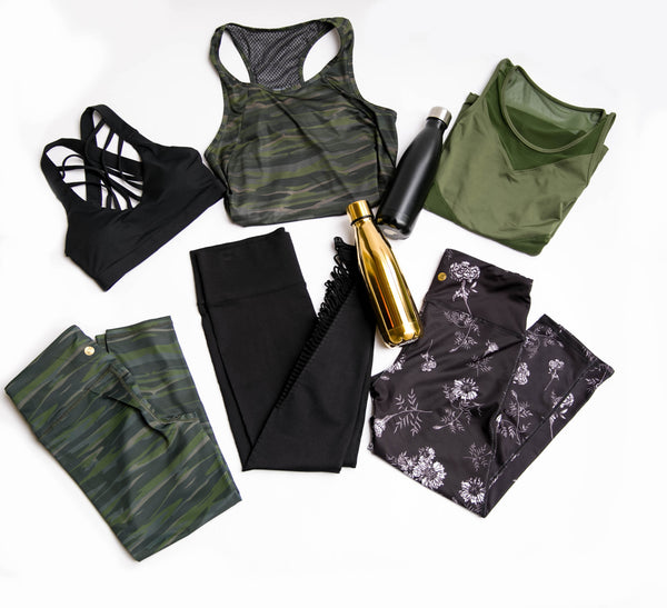 Fall in Love With Camo This Spring