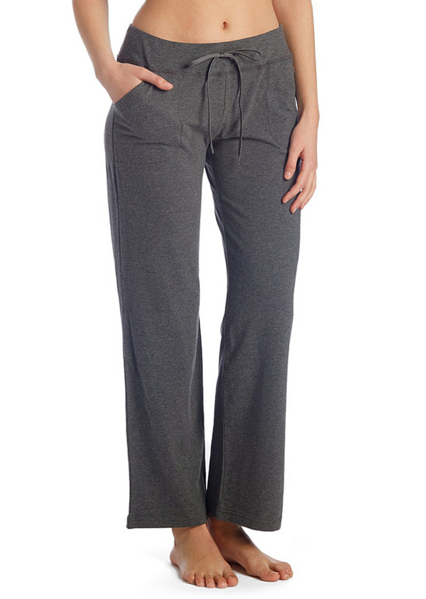 TEMA Athletics - Gray Om Relaxed Pants