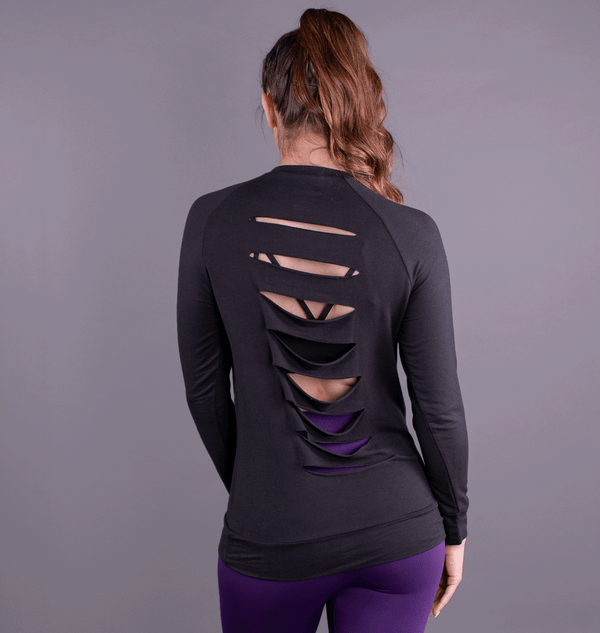 TEMA Athletics Activewear Rockstar Pullover