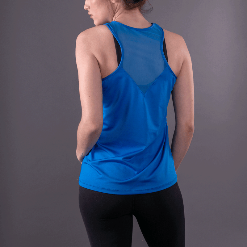 TEMA Athletics Racerback Activewear Tank