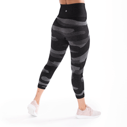 TEMA Athletics Activewear High Waist Leggings