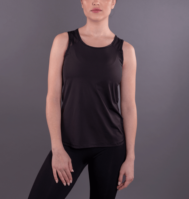TEMA Athletics Mantra High Low Tank