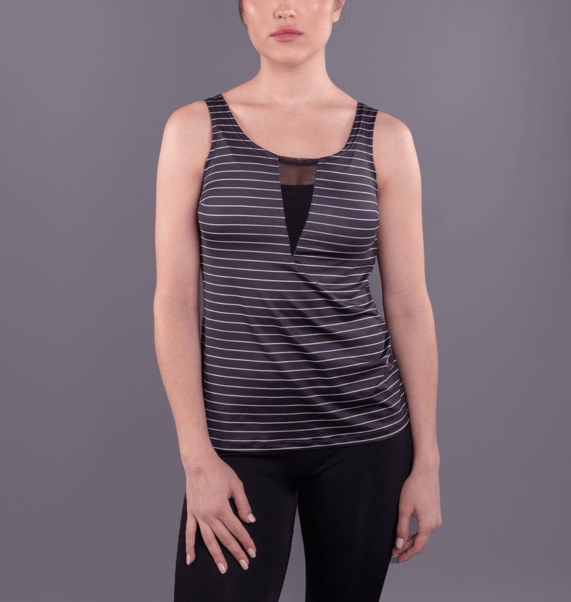 TEMA Athletics Windows Tank