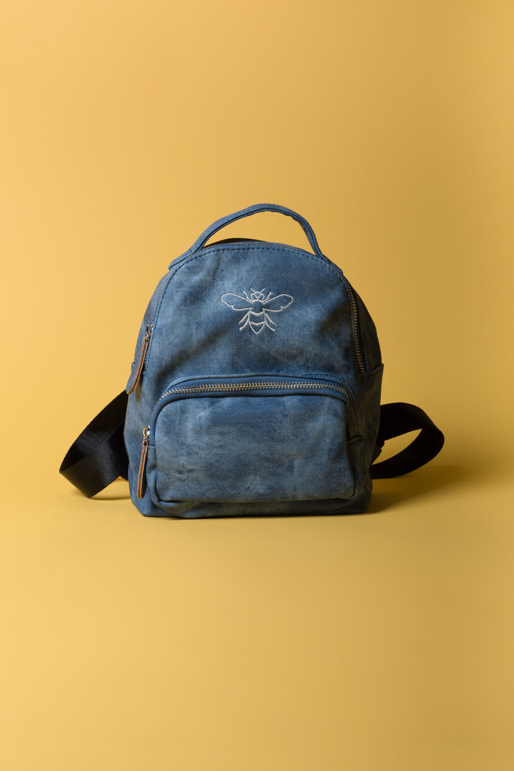 Bee Bag - Denim