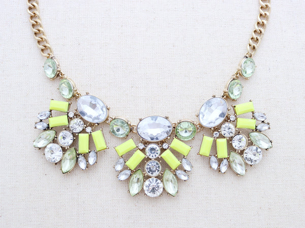 Hapuna Statement Necklace
