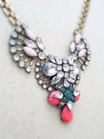 Kahana Statement Necklace