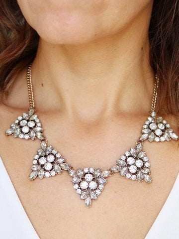 Kona Statement Necklace