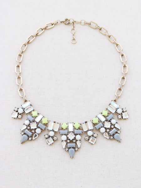 Kapolei Statement Necklace