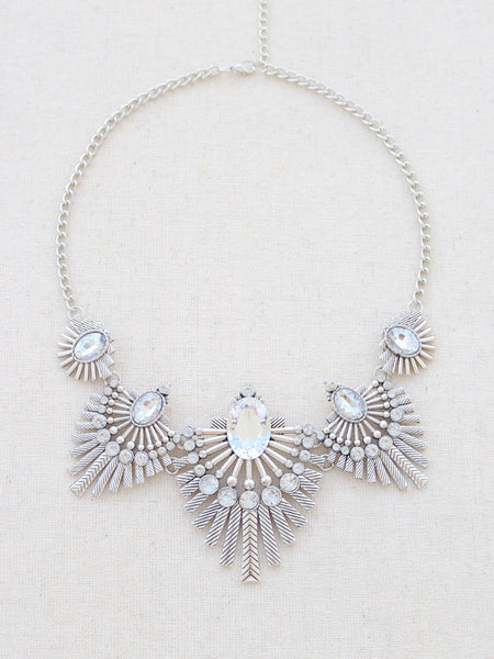 Hanalei Statement Necklace