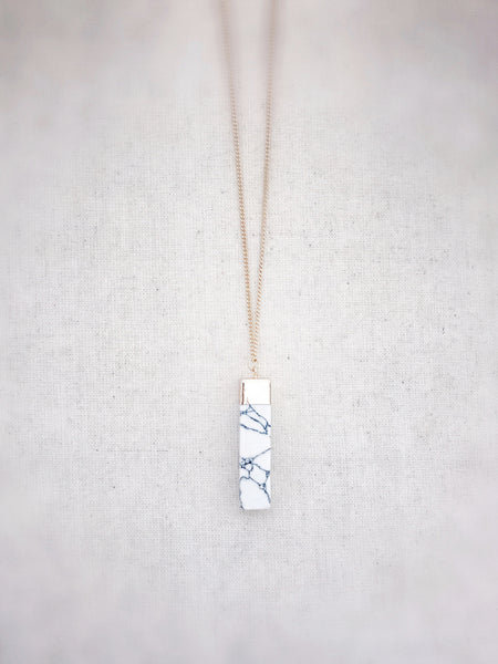 Hualalai Long Necklace