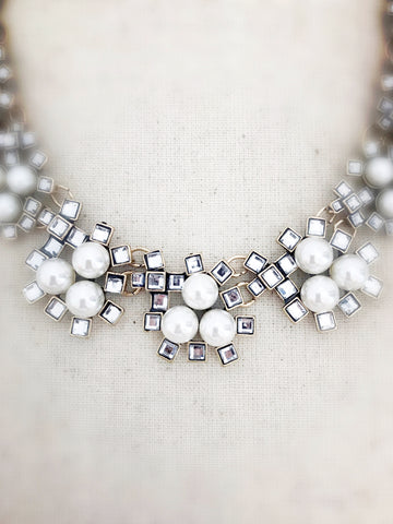 Momi Statement Necklace