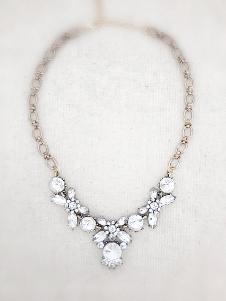 Noelani Statement Necklace