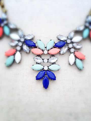 Manoa Statement Necklace
