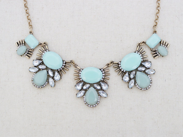 Kailua Statement Necklace