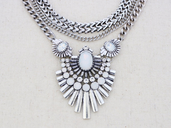 Palani Statement Necklace
