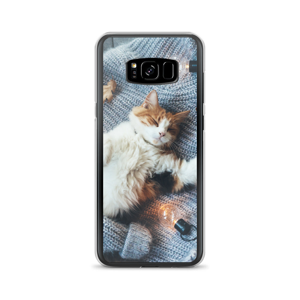 Samsung Custom Phone Case