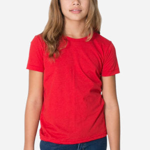 Youth Short Sleeve T-Shirt (2201W)
